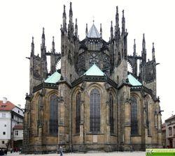 Umyvadlové desky dodané do Cafeteria U Kanovníků na třetím nádvoří Pražského hradu