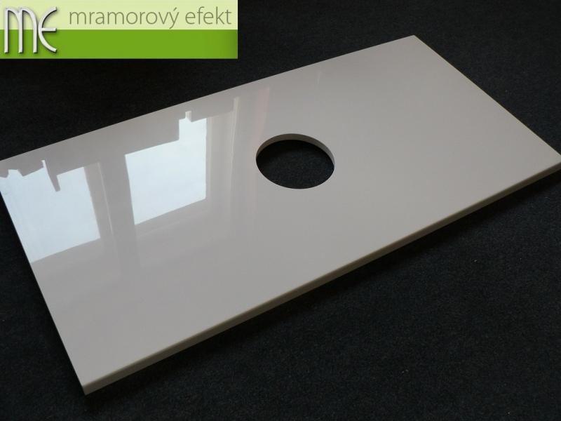Waschtischplatten nach Mass - Waschbecken, Fensterbänke, Flachplatten