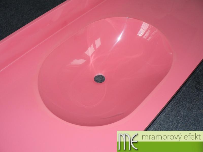 Waschtisch nach Mass Flexible 47/50/60, MANGO 52 - Waschbecken ...