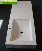 ME sro_umyvadlova deska Flexible 60_1x arctic_15 cm cela_128x50cm