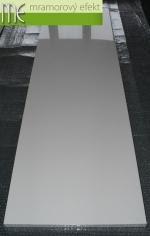 M.E. sro_podumyvadlova deska_157x47 cm_bila RAL 9003