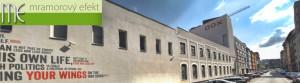 Centrum současného umění NEW DOX, Praha - Holešovice