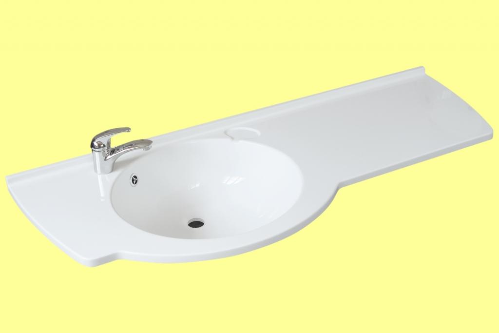Umyvadlo Design Jaspis 130