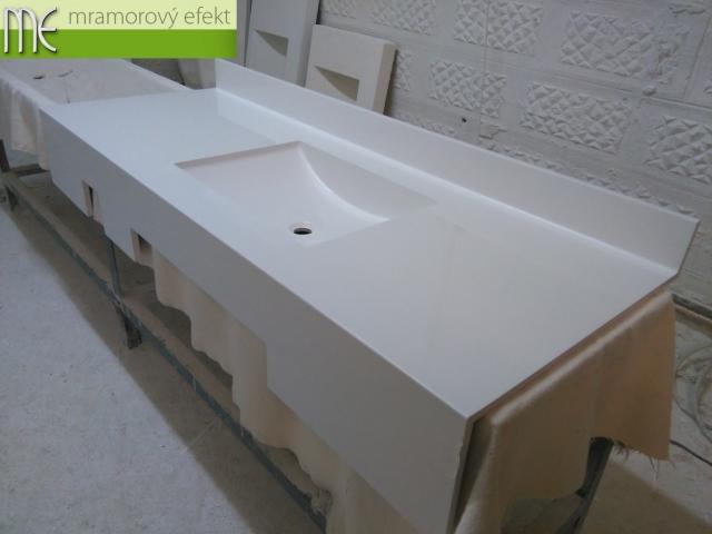 Umyvadlová deska (akční nabídka)