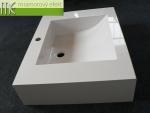 M.E. sro_umyvadlova deska Flexible 60_1 x umyvadlo massive 42x37_65x50 cm_15 cm cela